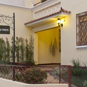 Hotel Pictures: Villa do Poeta, Espirito Santo Do Pinhal