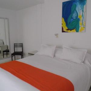 Hotelbilleder: Pailla Hue, Trenque Lauquen