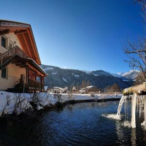Hotelfoto's: Wirt's Lodge, Strassen