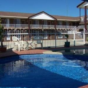 Hotel Pictures: Albury Classic Motor Inn, Albury