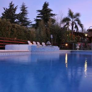 Hotelfoto's: Cabañas Nueve Lunas, Villa Carlos Paz
