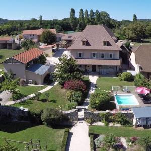 Hotel Pictures: Domaine de Suzel, Vignieu