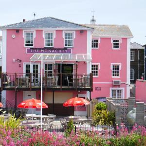 Hotel Pictures: Monachty, Aberaeron