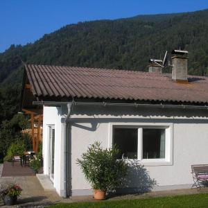 Fotos del hotel: Bungalow Seeblick Ossiacher See, Bodensdorf