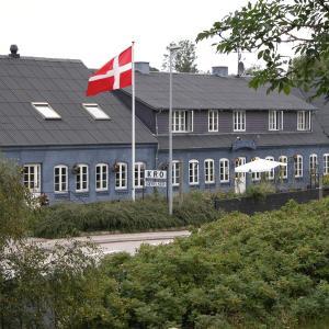 Hotel Pictures: Nørre Vissing Kro, Nørre Vissing