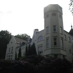 Hotel Pictures: Pension Am Golfplatz, Wentorf bei Hamburg