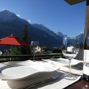 Hotelfoto's: Ferienwohnung Eller, Telfes im Stubai
