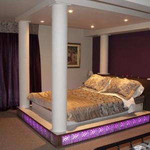 Hotel Pictures: Motel Du Rosier, Baie-Comeau