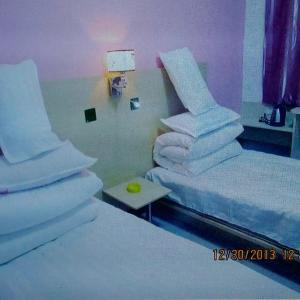 Photos de l'hôtel: Taiyuan Riyuexin Express Inn, Taiyuan