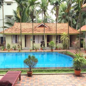 Zdjęcia hotelu: New Ideal Panchakarma Centre, Kovalam
