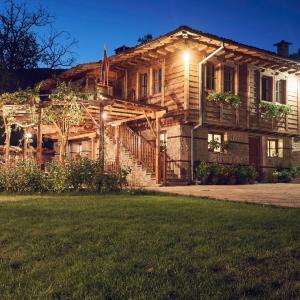 Hotellbilder: Yovina House Zheravna, Zheravna