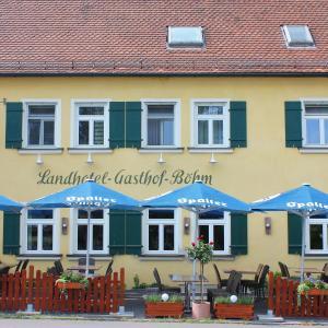 Hotel Pictures: Landhotel zum Böhm, Roth