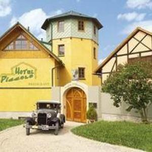 Hotel Pictures: Hotel Piccolo, Schleiz