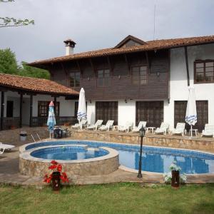 Hotelbilder: Hotel Izvora 2, Arbanasi