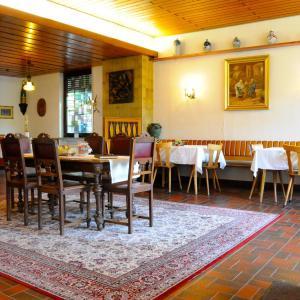 Hotelbilleder: Gästehaus Am Herrenberg, Kesten