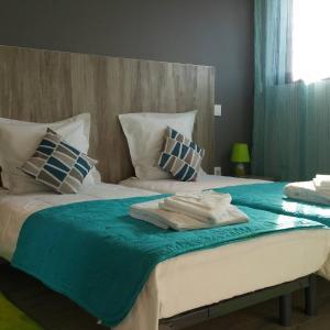 Hotel Pictures: Spa Le Domaine des Vignobles, Soultz-les-Bains