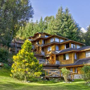 Fotos de l'hotel: Cabañas Peniwen, Villa La Angostura
