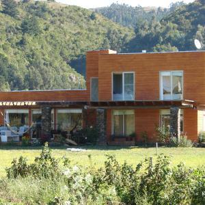 Фотографии отеля: Hotel Los Maquis, Buchupureo