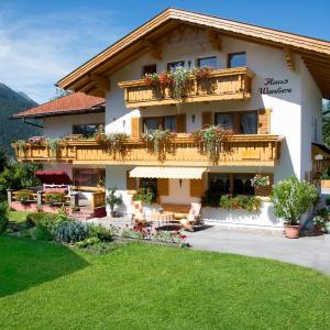 Photos de l'hôtel: Gästehaus Wanker, Ehrwald