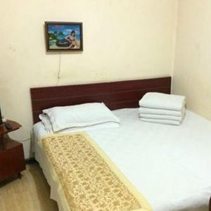 Φωτογραφίες: Taiyuan Rujia Family Apartment, Taiyuan