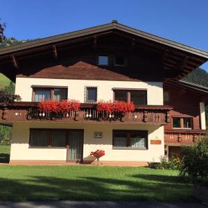 Fotos del hotel: Ferienwohnungen Bailom, Bach