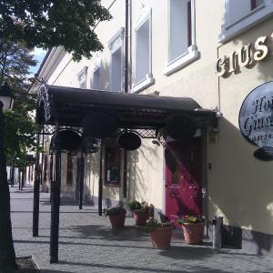 Zdjęcia hotelu: Giuseppe Hotel, Kazań