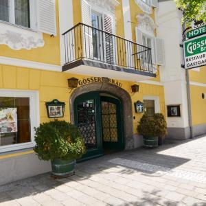 Hotel Pictures: Hotel Gösser Bräu, Wels