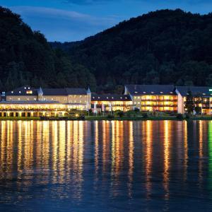 Zdjęcia hotelu: Hotel Donauschlinge, Haibach ob der Donau