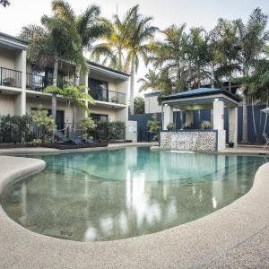 酒店图片: Coral Cay Resort, 麦凯