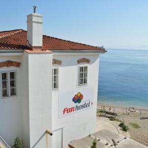 Hotellikuvia: Hostel Fun, Rijeka