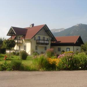 Hotellikuvia: K3 Ferienhaus, Strobl