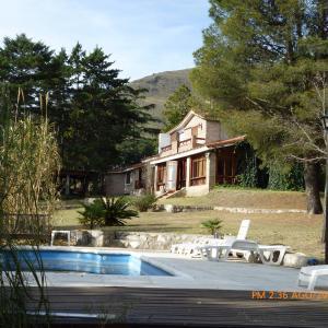 Hotellbilder: Las Acacias, La Falda