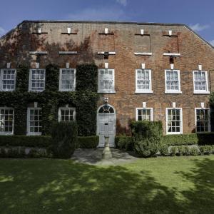 Hotel Pictures: Best Western Dower House & Spa, Knaresborough