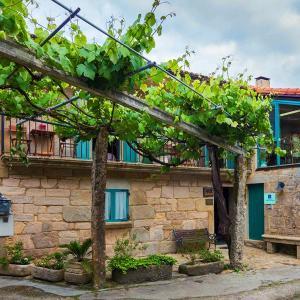 Hotel Pictures: Casa do Zuleiro, Brion de Arriba