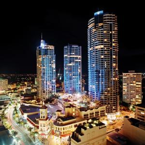 Fotos del hotel: Mantra Towers of Chevron, Gold Coast