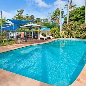 Foto Hotel: Marina Holiday Park, Port Macquarie