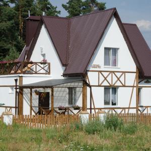 Hotellbilder: Agrousadba Bavaria, Ozery