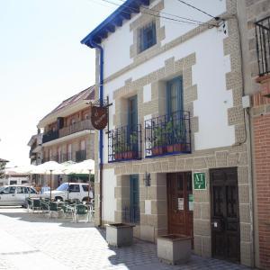Hotel Pictures: El Encanto De Miraflores, Miraflores de la Sierra