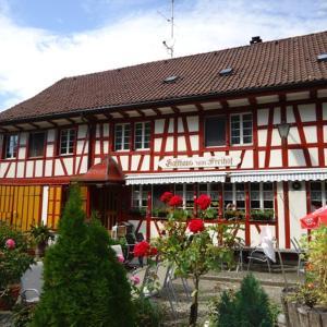Hotel Pictures: Gasthaus zum Freihof, Turbenthal