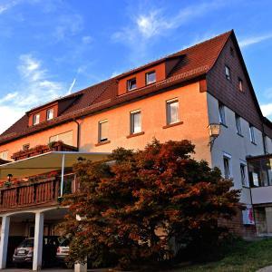 Hotelbilleder: Hotel-Restaurant Kelter, Esslingen