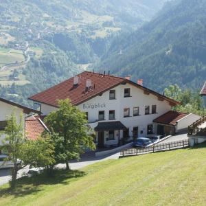 Фотографии отеля: Apart Burgblick, Ladis in Tirol, Ладис