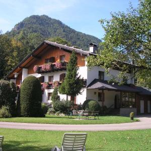 ホテル写真: Pension Kasbergblick, Grünau im Almtal
