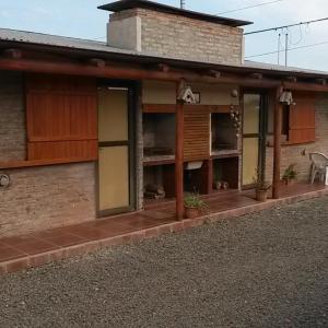 Fotografie hotelů: Cabañas en La Gloria, Villa Elisa