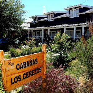Fotografie hotelů: Cabañas Los Cerezos, Junín de los Andes
