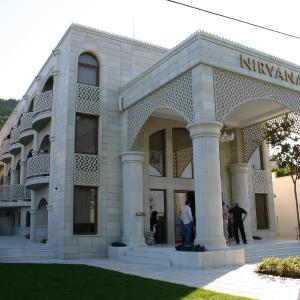 Hotellikuvia: Art Hotel Nirvana, Shumen