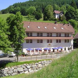 Hotelbilleder: Hotel Sonne, Wolfach