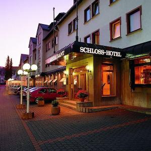 Hotel Pictures: Schloss Hotel Herborn, Herborn