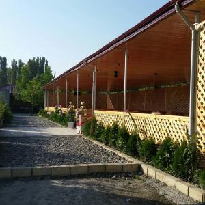 Zdjęcia hotelu: Shelale Ailevi Istirahet Merkezi, Daşyüz