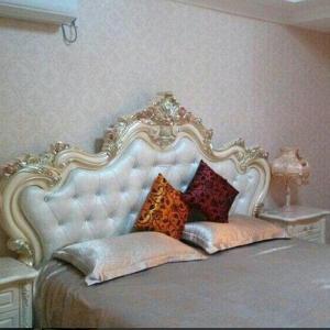 Hotel Pictures: Wanda Crazy Rabbit Apartment, Fushun