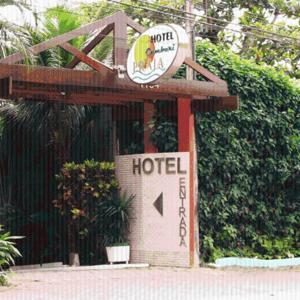 Hotel Pictures: Hotel Camburi Praia, Camburi
